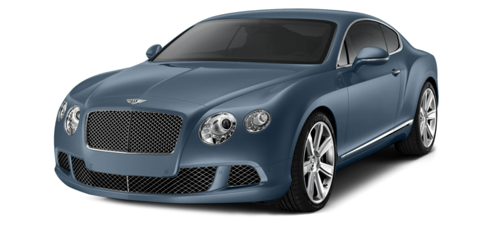 Bentley Service Car