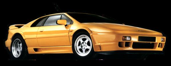 Lotus Service Car